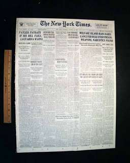 HAZARD KY Kentucky Rex Scott Negro Lynching Hanging from jail 1934