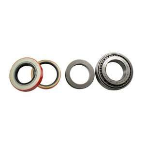 Axle bearing with inner and outer seals (one side) for 8