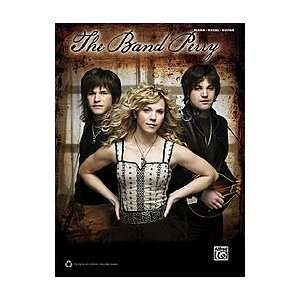The Band Perry Musical Instruments