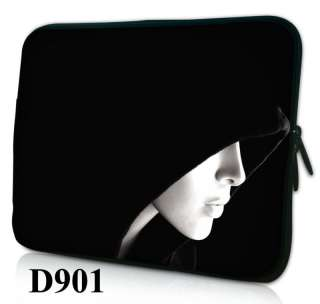 15.4 15.6 14 LAPTOP SLEEVE NOTEBOOK BAG CASE D2158