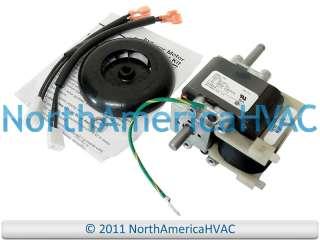 Carrier Bryant Draft Inducer Motor 318984752 318984 752