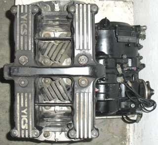 Yamaha XJ 750 11M Seca Motor Engine komplett II