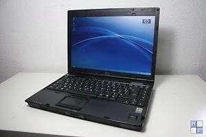 HP Compaq nc6400 14,1 WXGA Core Duo 1,83GHz 1GB *Fingerprint* WLAN