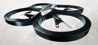 Parrot AR Drone Quadricopter iPadiPhoneiPod T Control