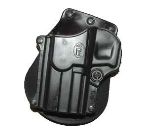 NEW SPRINGFIELD XD XDM FOBUS LEFT PADDLE HOLSTER SP11LH