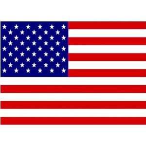 Allegiance FL 48 UNITED STATES FLAG