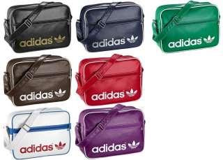 Adidas Tasche AC ADICOLOR AIRLINE Bag Umhängetasche Messenger Tasche