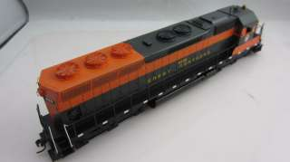 Athearn HO Scale Locomotive Great Northern SD45 #409