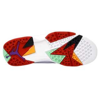 Air Jordan 7 (VII) Retro – Hare Jordan (Countdown Package 7 / 16