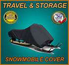 Snowmobile Cover Ski Doo Summit X 600 2010 2011
