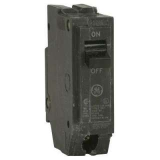 30 Amp 1 in. Single Pole Circuit Breaker THQL1130