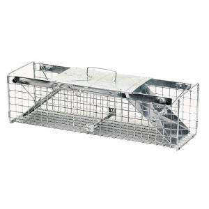 Animal Trap from Havahart  The Home Depot   Model 1030