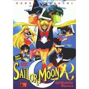 Sailor Moon, Anime Album, Bd.1, Gefährliche Blumen: .de: Naoko