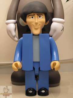 MEDICOM George Harrison BEATLES 1000% Kubrick