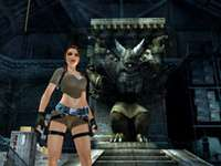 Lara Croft   Tomb Raider Legend  Games