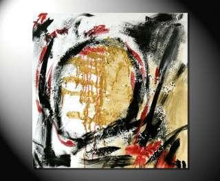 Moderne Kunst! Abstrakte Bilder, Gemälde! by FIONA RITZ