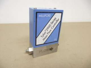 MILLIPORE FC 2900V N2 TYLAN 2900 MAS FLOW CONTROLLER