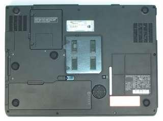 Dell Inspiron 9300 Laptop/Notebook 1920x1200 2Gb RAM NVIDIA mint