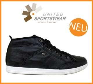 BK British Knights Schuhe Sneaker Topaz Schwarz 41   46