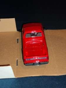 1993 Ford Ranger 4x4 Promo AMT / Ertl NEW IN BOX