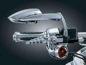 Küryakyn Spiegel Scythe Harley Davidson u.a.