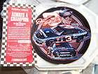 2001 Dale Earnhardt Sr. Always A Champion Hamilton Collector Plate NIB