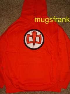 Greatest American Hero Pull Over Hoodie Jacket Shirt