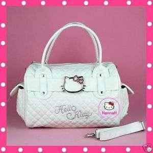 Hello Kitty Henkeltasche Schultertasche tasche CA018 4