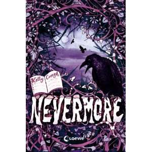 Nevermore  Kelly Creagh, Viktoria Fuchs Bücher
