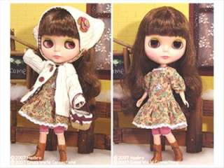 Neo Blythe Doll Welcome Winter Shop Limited Takara EMS