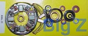 ARCTIC CAT HONDA KAWASAKI YAMAHA starter repair kit 29