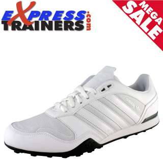 Adidas Originals Mens ZX Country II Trainers
