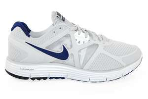 Lunarglide+ 3 Pure Platinum Blue White 454164 041 Running Shoe