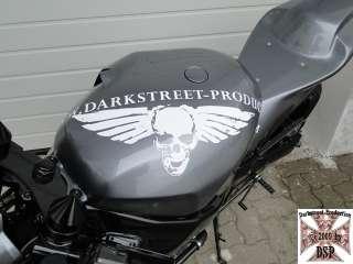 Pop Up Tankdeckel mit Einschweißring Fighter & Harley