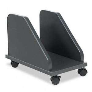 Alera® CPU Cart CART,MOBILE,CPU,CHAR LAM (Pack of2