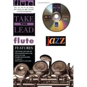 Jazz Flute (Book & CD) [Sheet music] Alfred Publishing Staff Books