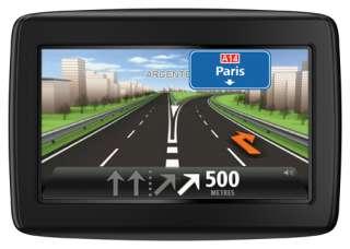 NEW TOMTOM VIA LIVE 120 GPS REGIONAL MAPS 4.3 SCREEN 0636926043113