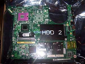 Dell Studio 1735 Laptop motherboard H274K H267K 0H274K