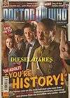 DOCTOR WHO DW MAGAZINE ISSUE 438 NEW AND SEALED