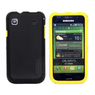 London Magic Store   Hybrid Hard Back Case II For Samsung Galaxy S