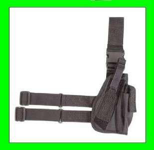 Viper Tactical Swat Army Leg Holster (Airsoft,BB) BLACK 5055273011449