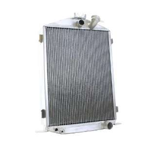 Griffin 4 232BX AXA Aluminum Radiator for Ford Automotive