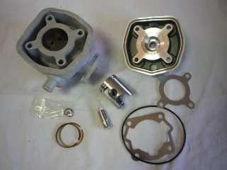 Kit Haut moteur DERBI Senda DRD XTreme GPR GILERA H@K