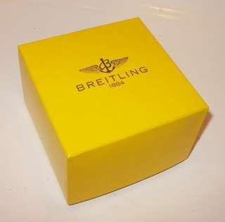 BREITLING CHRONOMAT 81.950 CRONOGRAFO USATO (2042)