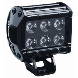 KC HiLites #1305 LED Lamp Light   4 18w Rectangular Driving Lamp (ea)