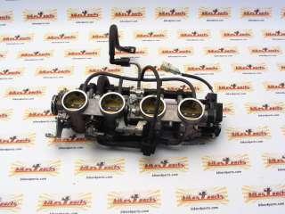 suzuki gsxr 1000 k7 k8 Throttle bodies oem 07 08