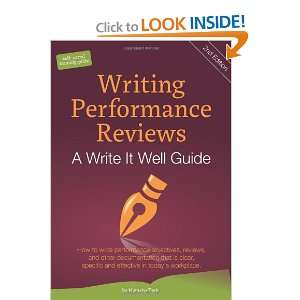 ReviewsA Write It Well Guide (9780982447109) Natasha Terk Books