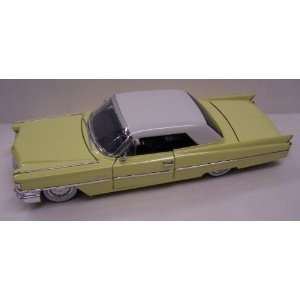 Jada Toys 1/24 Scale Diecast Showroom Floor Series 1963