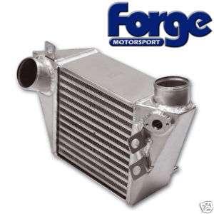 in alluminio maggiorato FORGE MOTORSPORT Seat Leon 1M 1.9 TDI