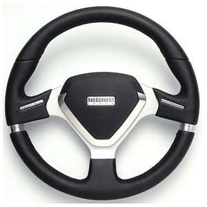 MOMO Millenium EVO Steering Wheel   Custom Style Auto Steering Wheel